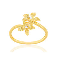 Bague MATY Or 375 jaune