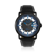 Montre Stay Original homme bracelet cuir