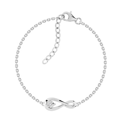 bracelet argent 925 fille
