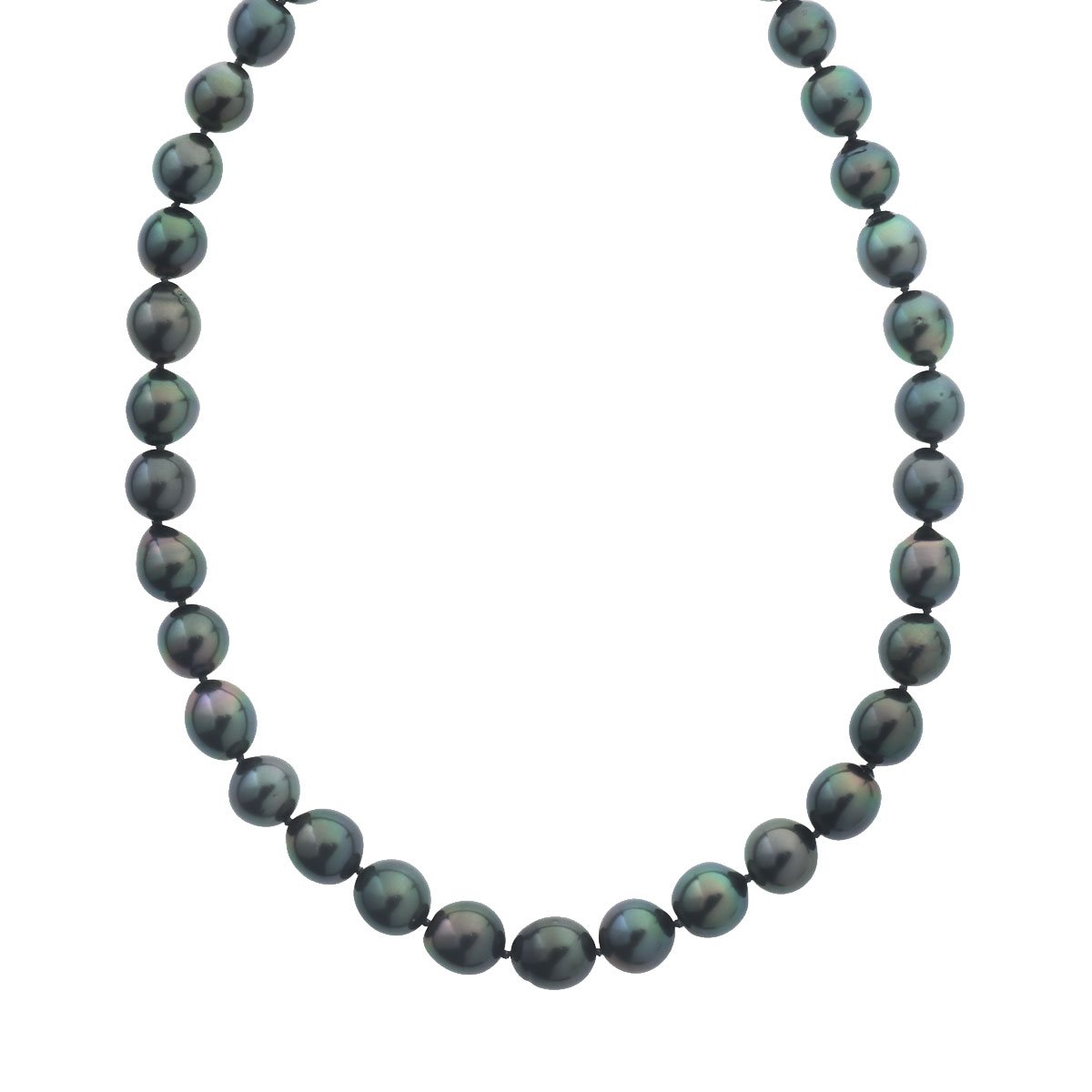 collier or 750 jaune perles de culture de tahiti femme collier maty. Black Bedroom Furniture Sets. Home Design Ideas