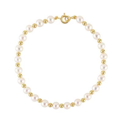 bracelet perle pour femme