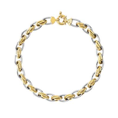 bracelet 2 ors femme
