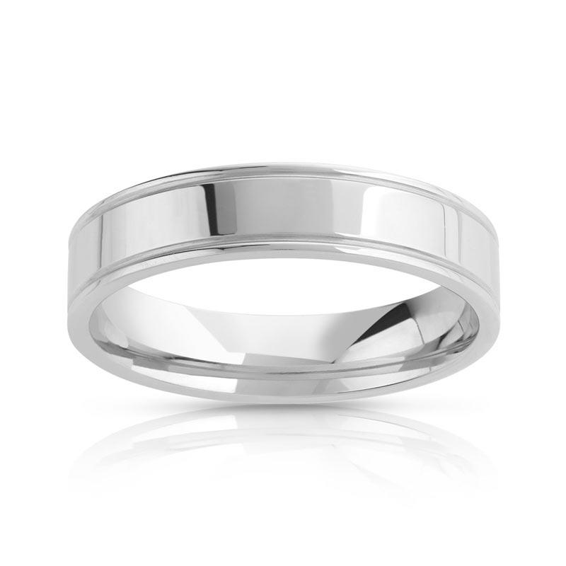 hommes platine, anneaux de mariage thématique alliance hommes platine ...