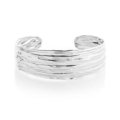bracelet manchette argent 925 femme bracelet rigide maty. Black Bedroom Furniture Sets. Home Design Ideas