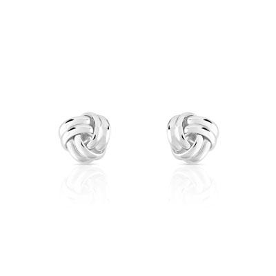 anneau boucle d'oreille femme
