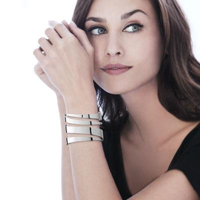 Bracelet manchette maty
