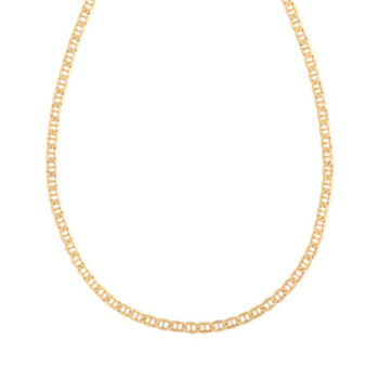 9d8af209b Collier homme or blanc , chaîne or - Homme | Bijouterie MATY