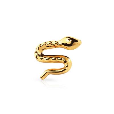piercing de nez or 750 jaune femme divers piercing chaine de cheville maty. Black Bedroom Furniture Sets. Home Design Ideas