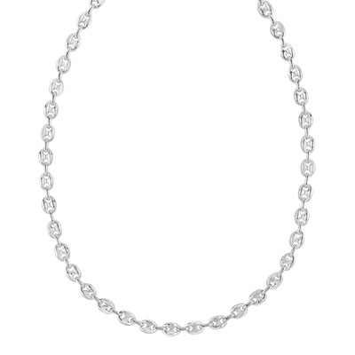 6fd207bba40 Collier argent 925 - Homme - Collier