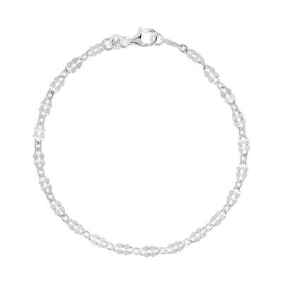Bracelet argent 925 , vue V1
