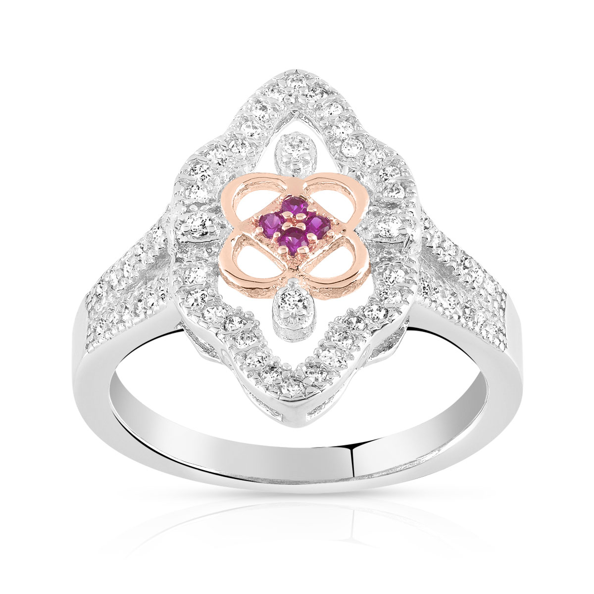 Célèbre Bijoux Pierre-Rubis - Bijoux rubis au meilleur prix| MATY RS03
