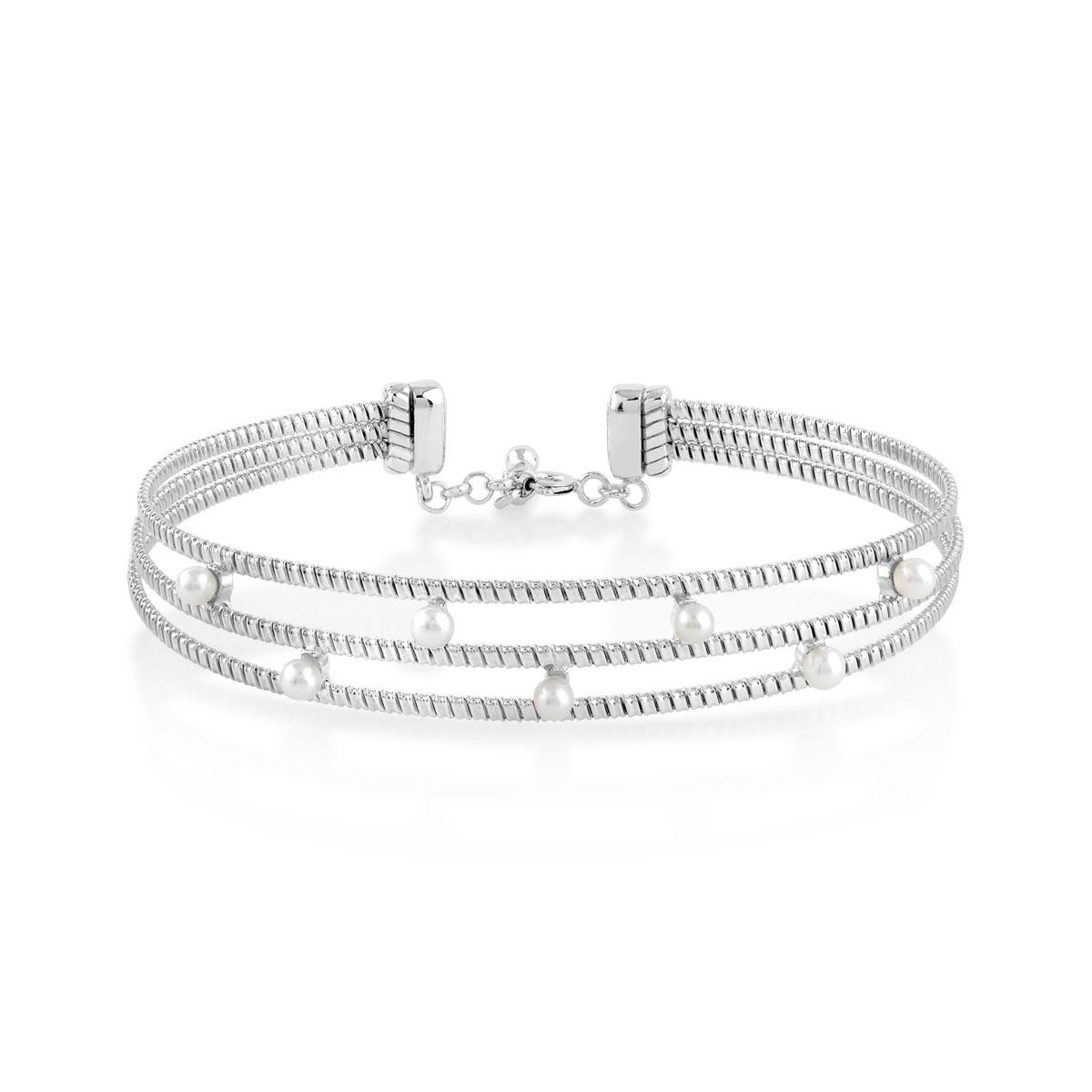 bracelet femme argent 925