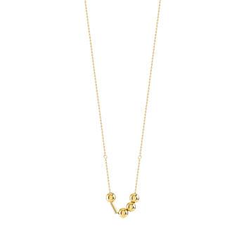 2ba6e2b8dbd4b Nouvelle collection colliers - colliers femme   Bijouterie en ligne Maty