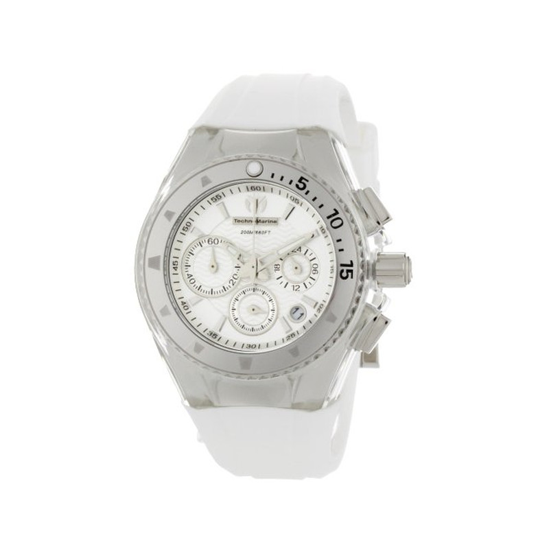 Montre Technomarine dame cruise original - vue 1