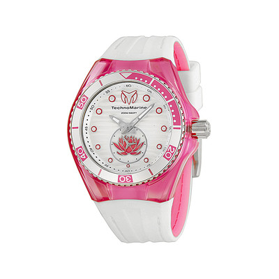 Montre Technomarine dame