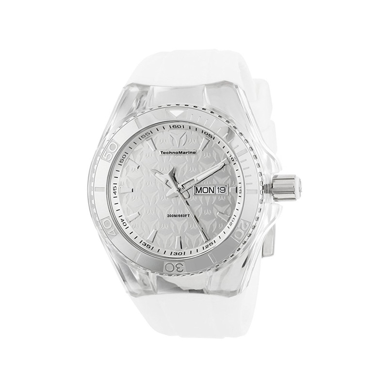 Montre Technomarine dame original