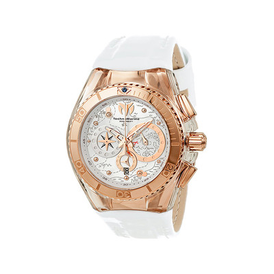 Montre Technomarine dame treasure light