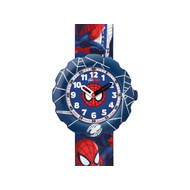 Montre Flik Flak mixte Spiderman