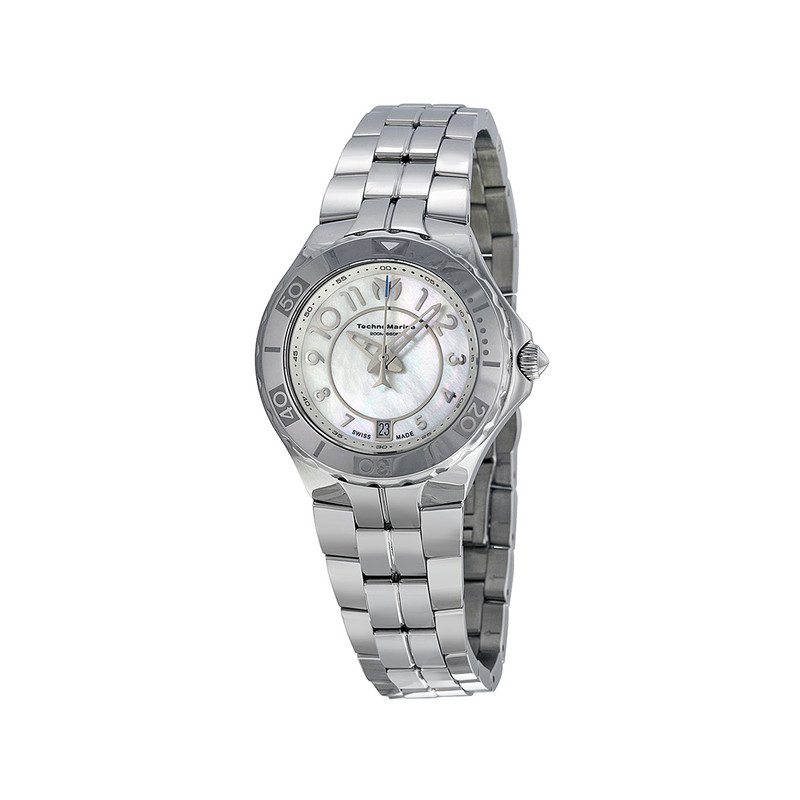 Montre Technomarine dame Seapearl