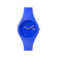 Montre Ice-Watch silicone bleu