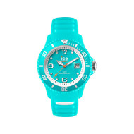 Montre Ice Watch mixte turquoise