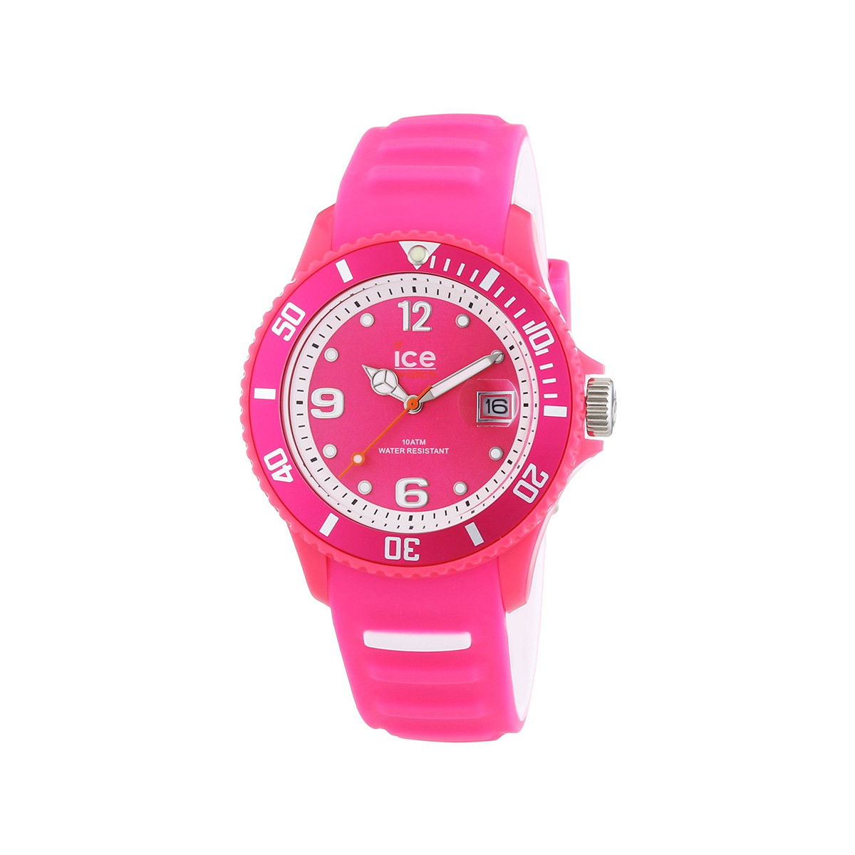 Montre Ice Watch femme rose - vue 1