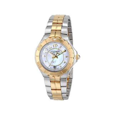 Montre Technomarine dame Sea pearl