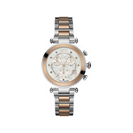 Montre Guess Collection femme  chronographe acier