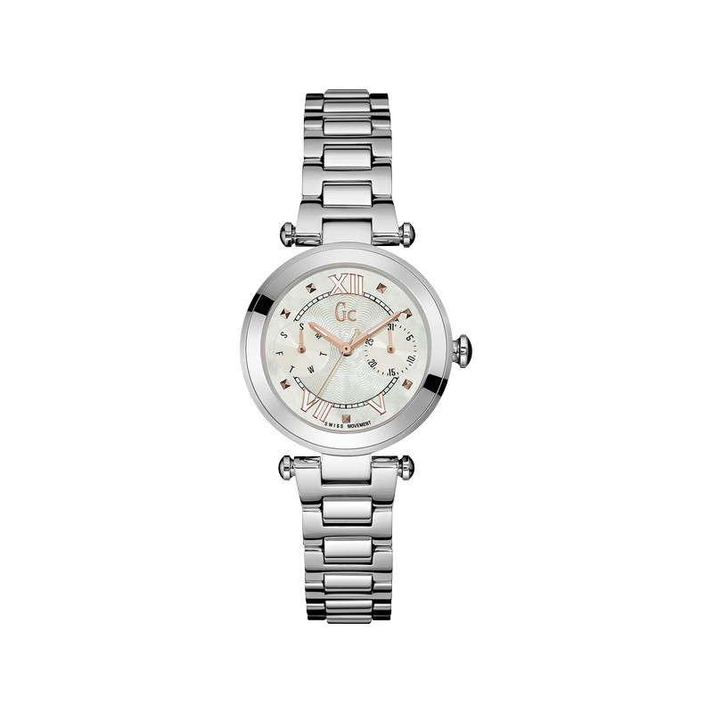Montre Guess Collection femme acier