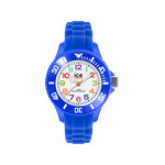 Montre Ice Watch enfant silicone bleu