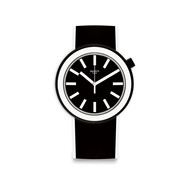 Montre Swatch Poplooking femme plastique silicone