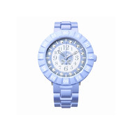 Montre Flik Flak mixte Pretty Lavenda