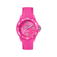 Montre Ice Watch femme silicone rose