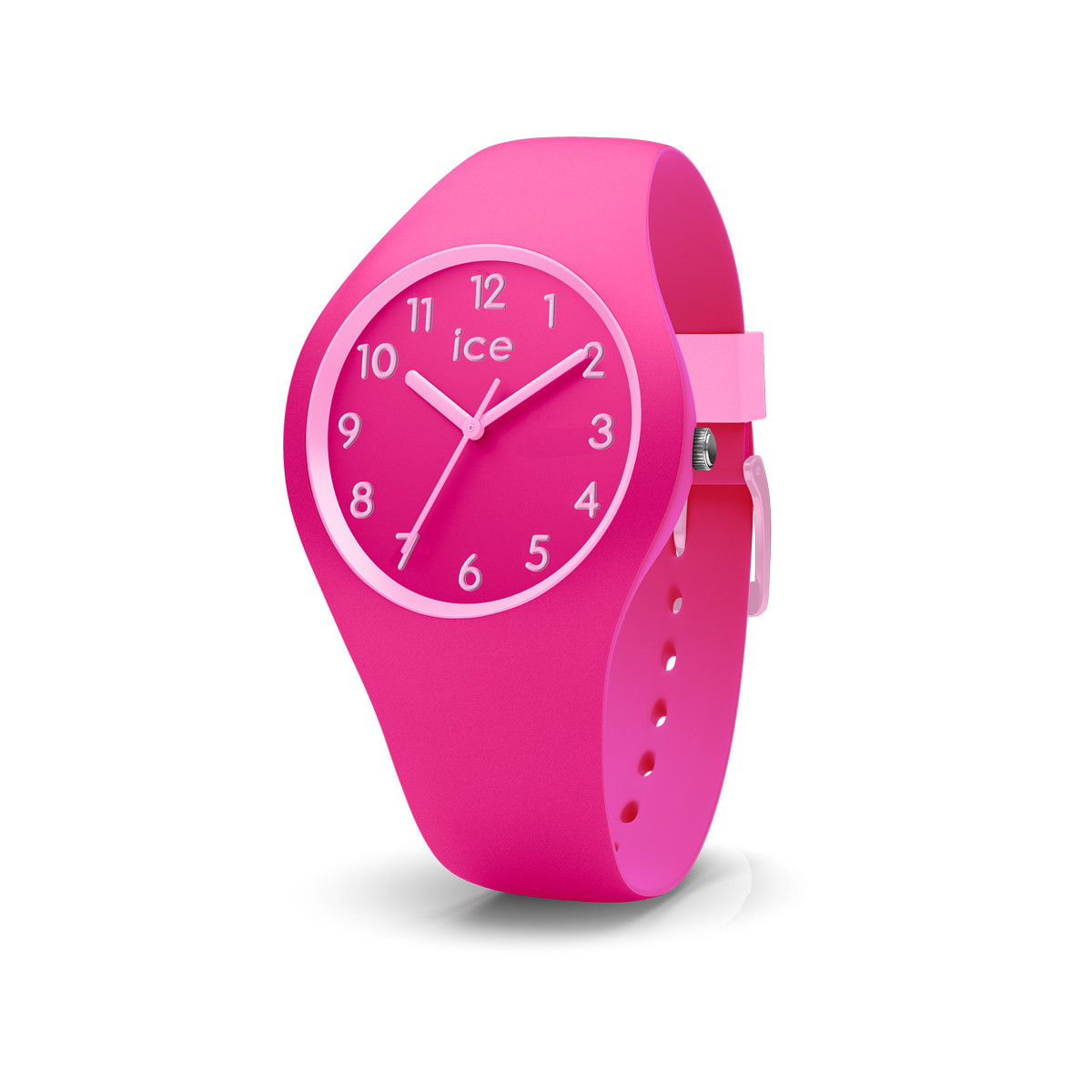most popular cheapest release date Montre Ice Watch femme enfant silicone rose