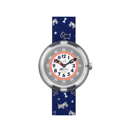 Montre Flik Flak mixte Scott'n'terry