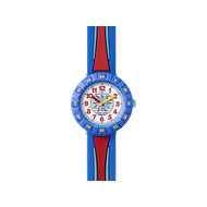 Montre Flik Flak mixte Wild Sailor