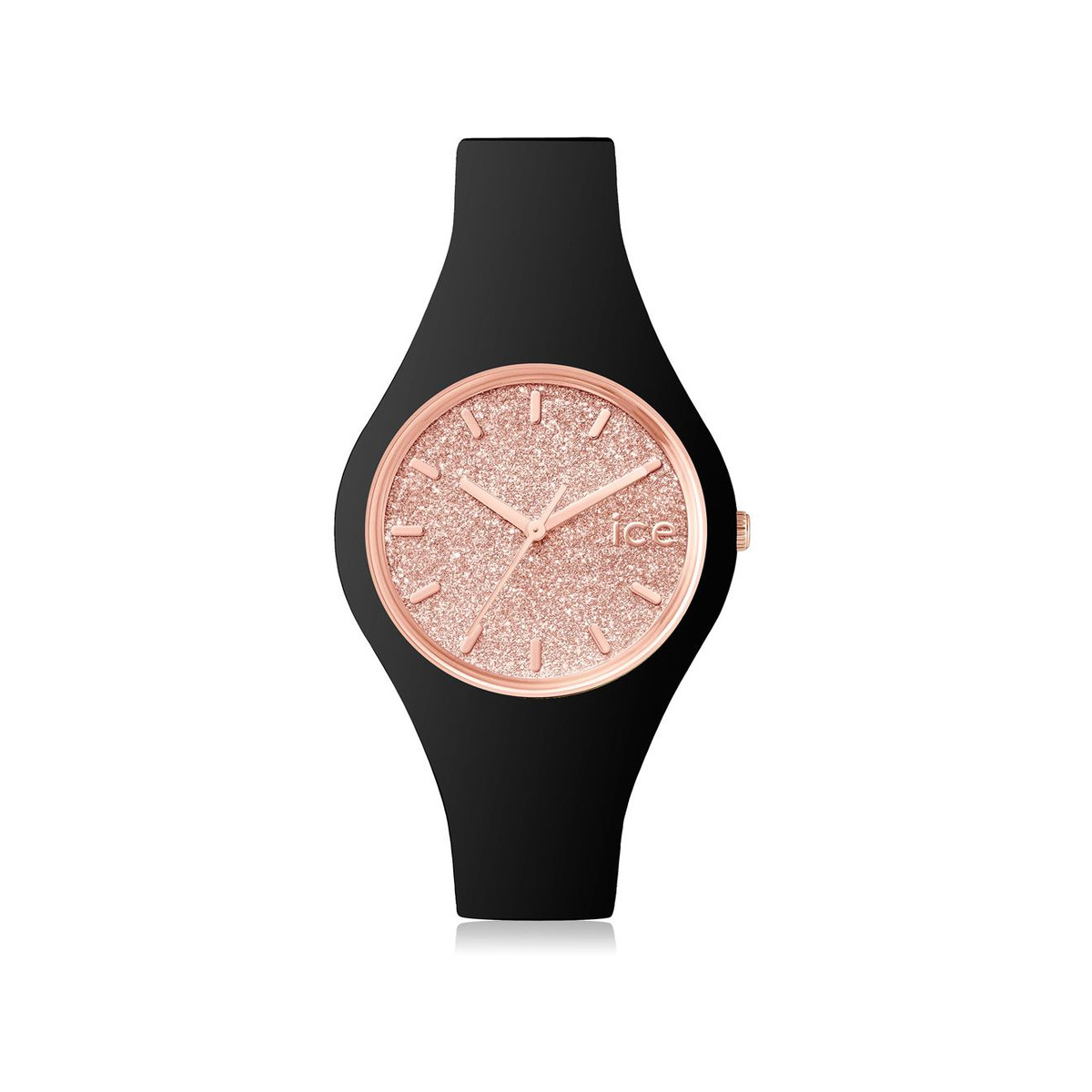 Montre Ice-Watch femme small noir - vue 1