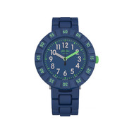 Montre Flik Flak enfant Solo Dark Blue