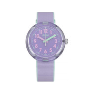 Montre Flik Flak enfant Color Blast Lilac