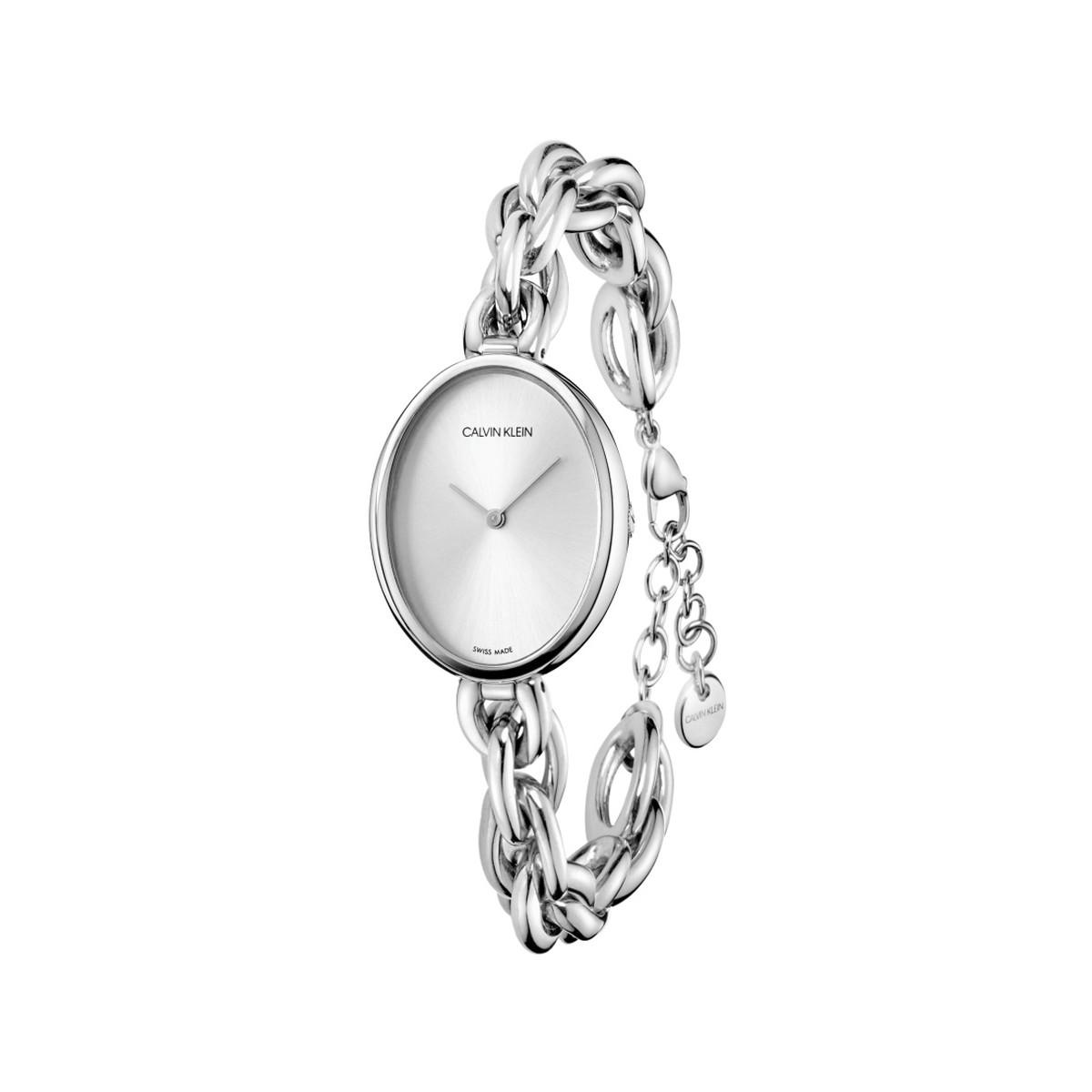 Bracelet à maillons en acier inoxydable Bracelet de montre Bracelet à