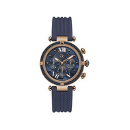 Montre GUESS COLLECTION Sport Chic Collection Gc CableChic Bracelet Silicone