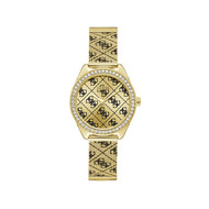 Montre GUESS LADIES TREND CLAUDIA Bracelet Acier
