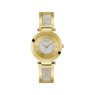 Montre GUESS LADIES DRESS AURORA Bracelet Acier