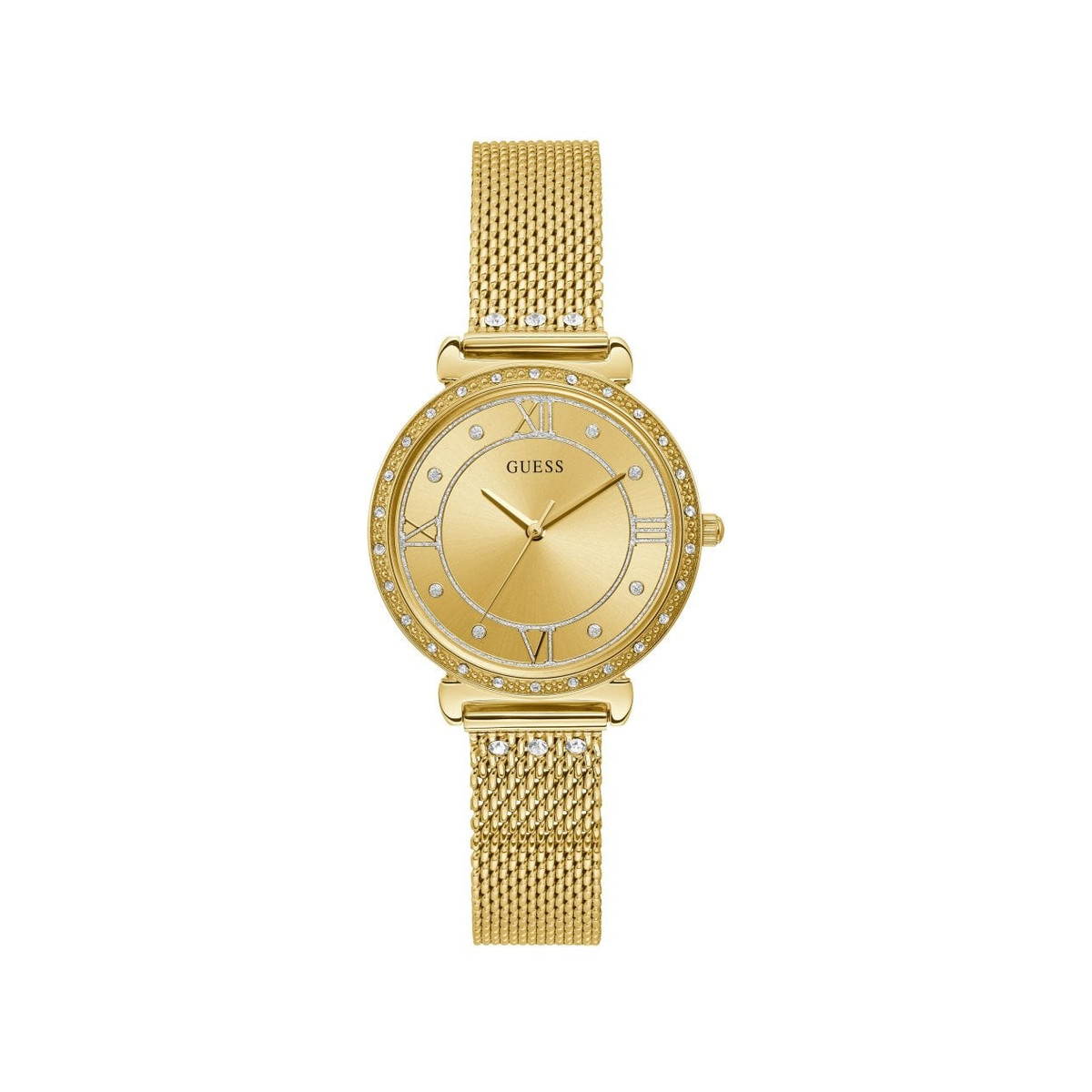 Montre GUESS LADIES DRESS JEWEL Bracelet Acier