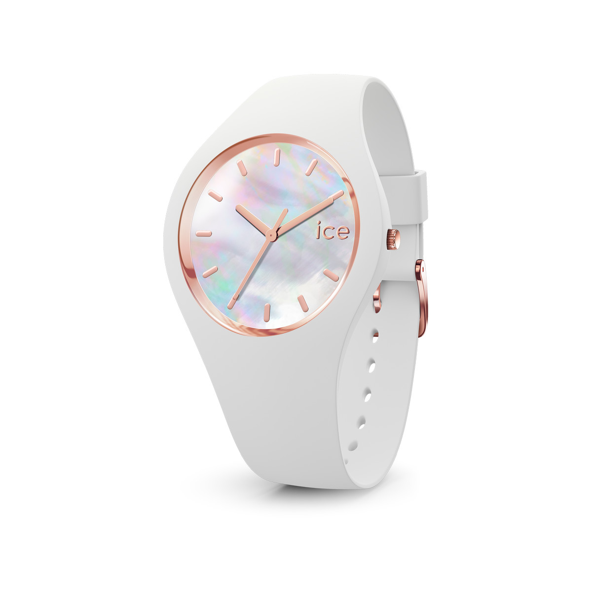 Montre ICE WATCH ICE pearl Bracelet Silicone