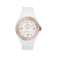 Montre ICE WATCH ICE star Bracelet Silicone
