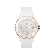 Montre ICE WATCH ICE crystal Bracelet Silicone