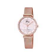 Montre LOTUS BLISS Bracelet Pvd