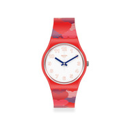 Montre SWATCH POWER OF LOVE Bracelet Silicone