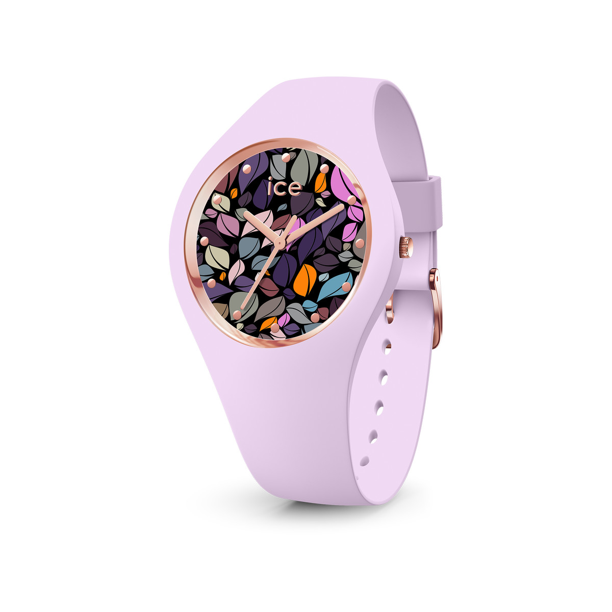 Montre ICE WATCH ICE flower Bracelet Silicone